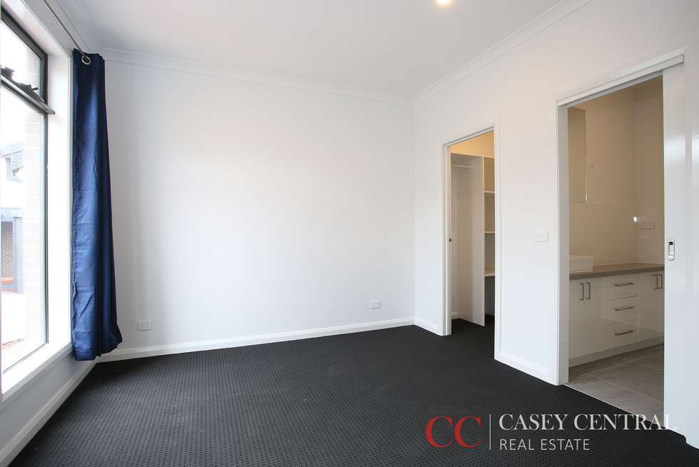 Fourth view of Homely house listing, 10 Butina Crest, Pakenham VIC 3810