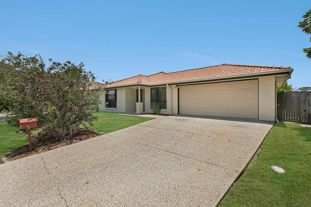 Main view of Homely house listing, 23 Tasman Street, Bray Park, QLD 4500