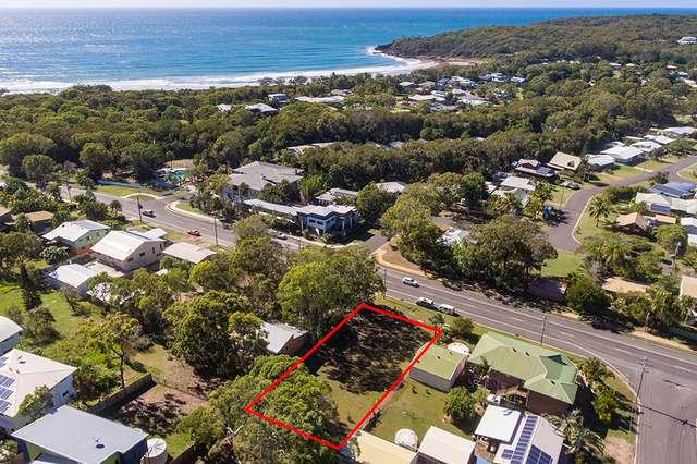 35 Captain Cook Drive, Agnes Water QLD 4677