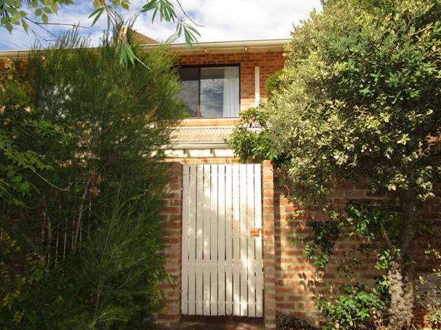 Main view of Homely townhouse listing, 4/7 Heytesbury Road, Subiaco, WA 6008
