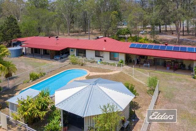 449-455 Quinzeh Creek Road, Logan Village QLD 4207