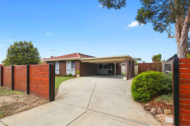 11 Burke Court, Grovedale VIC 3216