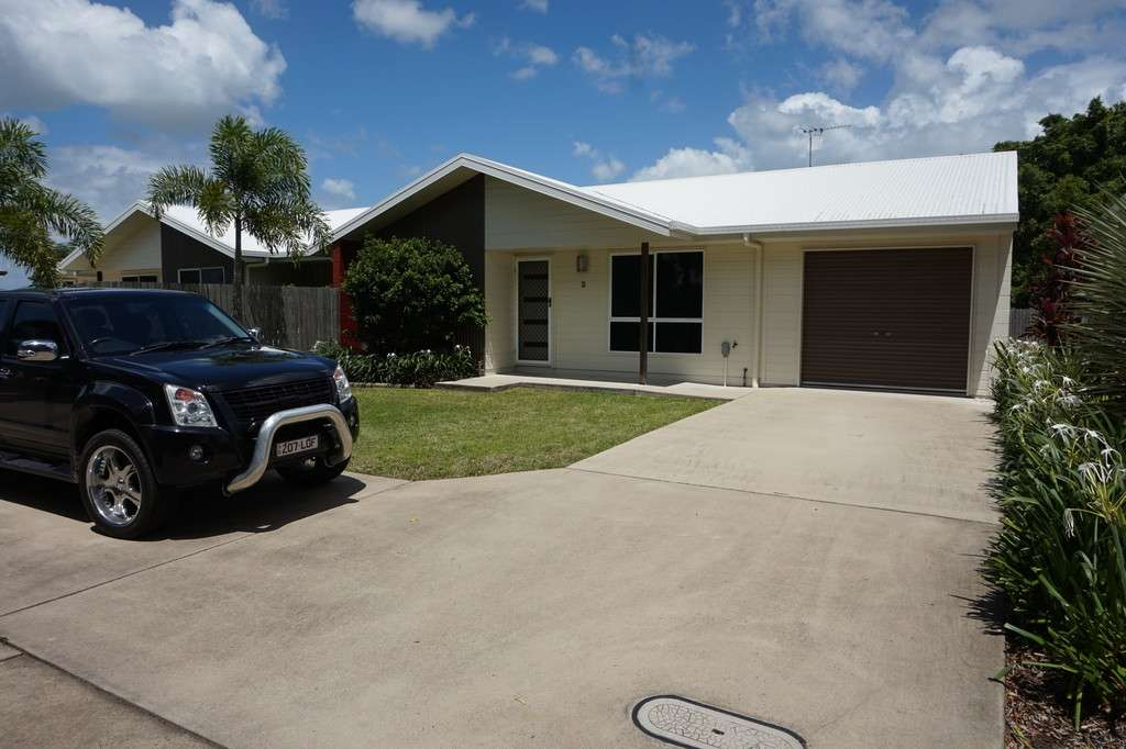 Main view of Homely unit listing, 2/40 Staytes Rd, Marian, QLD 4753