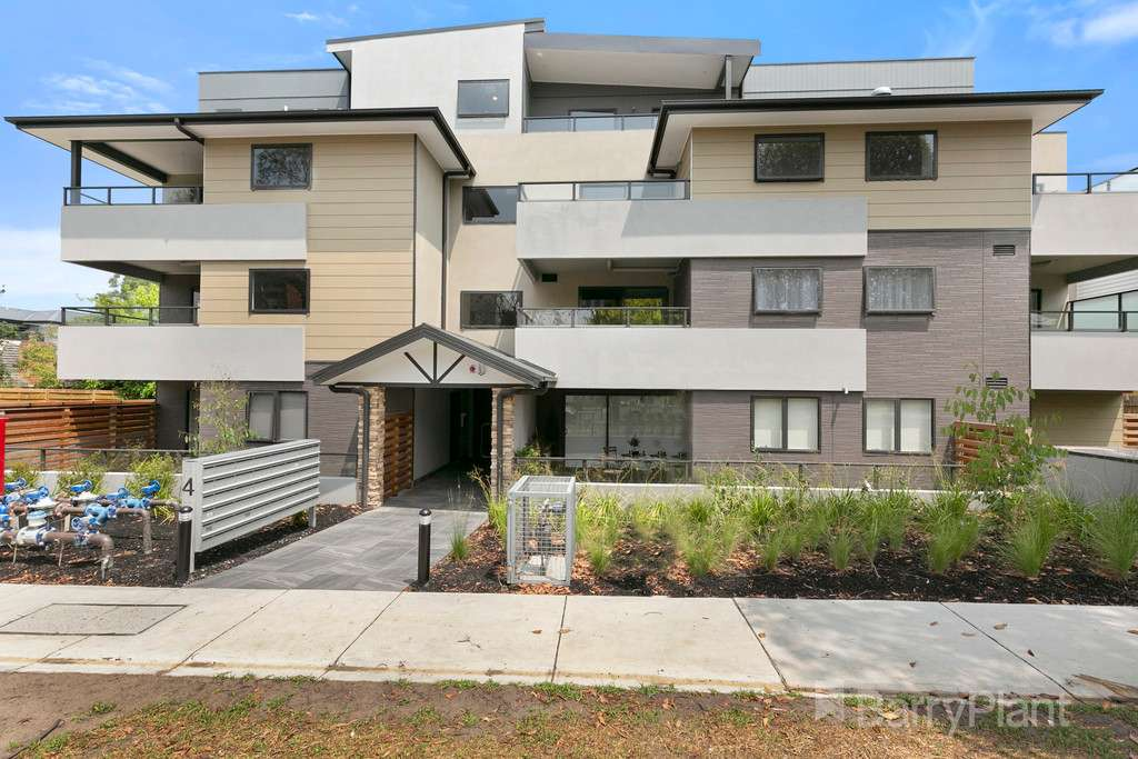 Main view of Homely apartment listing, 109/4-6 Alfrick Road, Croydon, VIC 3136