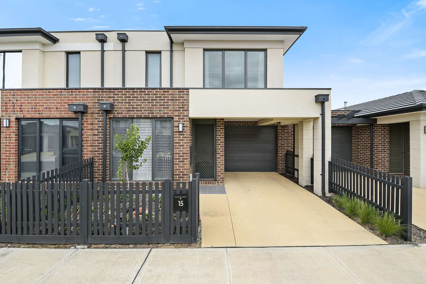 Main view of Homely house listing, 15 Goshawk Street, Narre Warren, VIC 3805