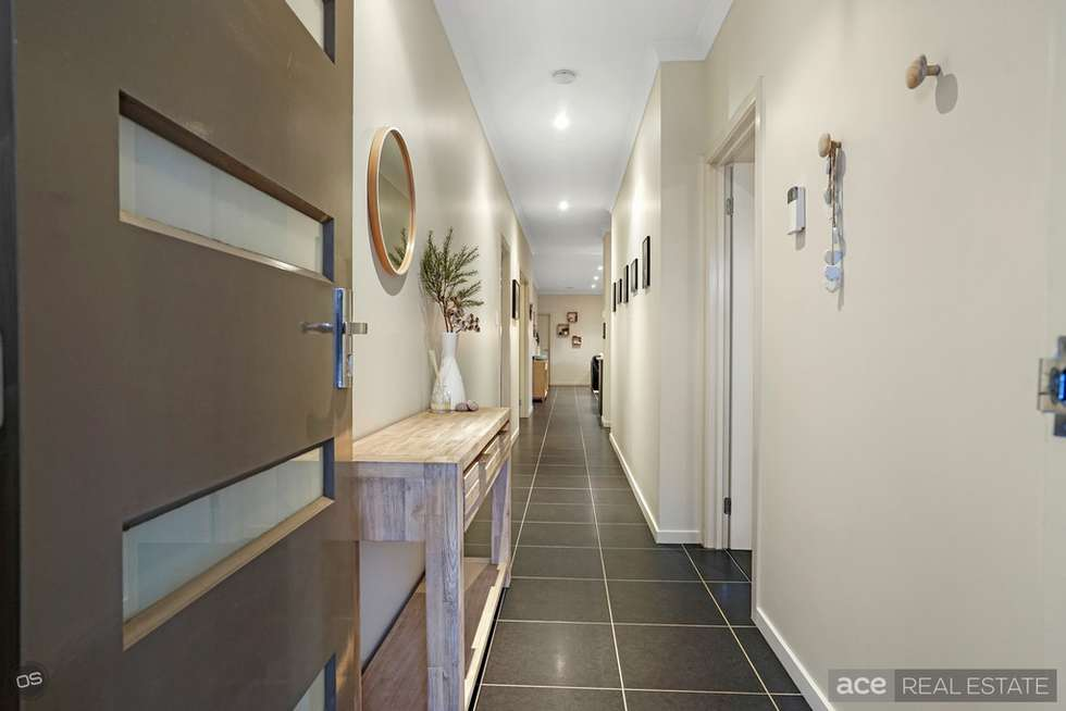 Fourth view of Homely house listing, 9 Rodeo Grove, Point Cook VIC 3030