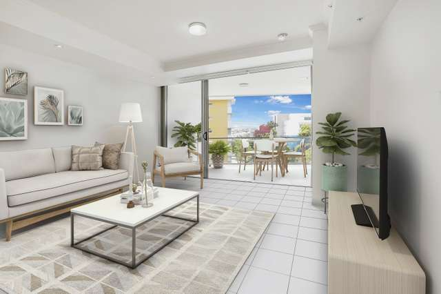 20507/63 Blamey Street, Kelvin Grove QLD 4059