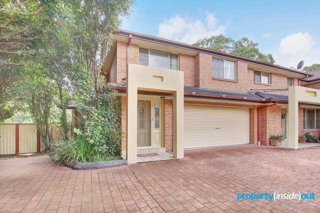 1/169 Cornelia Road, Toongabbie NSW 2146