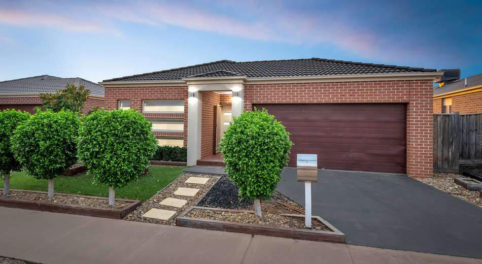 3 Sullivan Place, Harkness VIC 3337