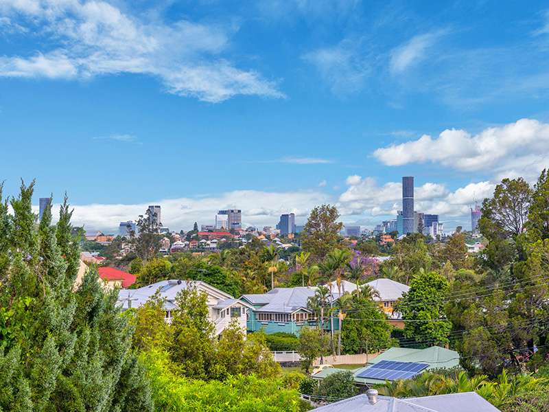 Main view of Homely unit listing, 5/16 Jubilee Terrace, Ashgrove, QLD 4060