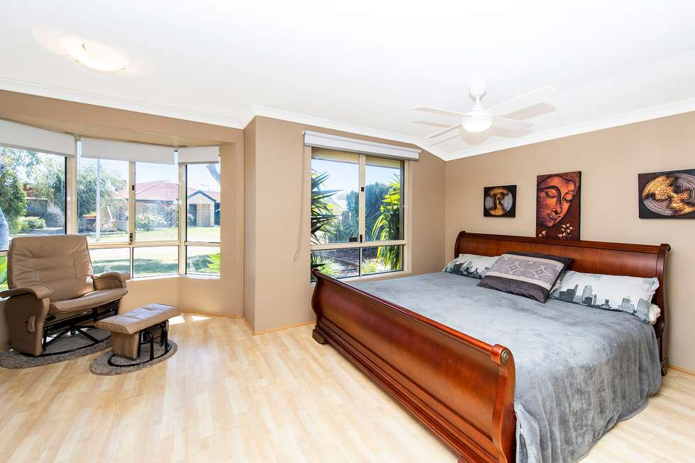Third view of Homely house listing, 13 Belmont Close, Port Kennedy WA 6172
