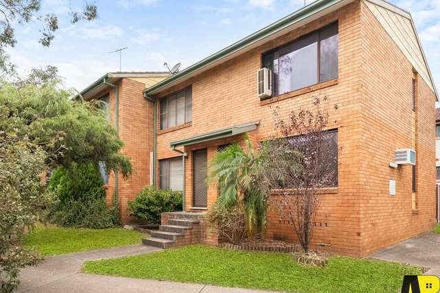 16/2-8 Kazanis Court, Werrington NSW 2747