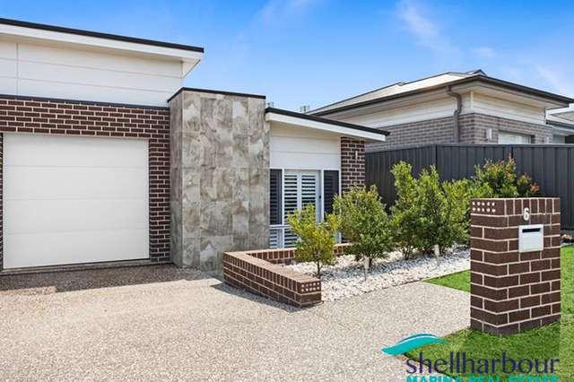 6 Dillon Road, Flinders NSW 2529