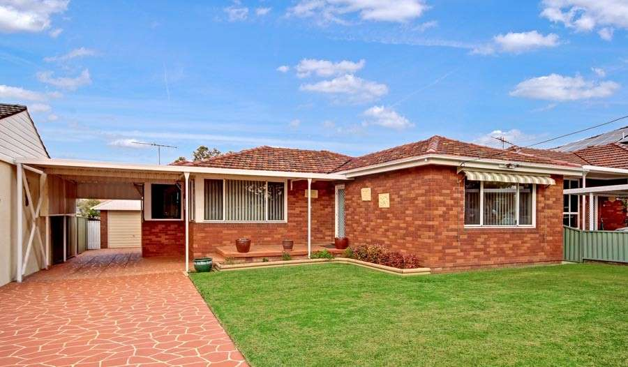 Main view of Homely house listing, 93 Lorraine Street, Peakhurst Heights, NSW 2210