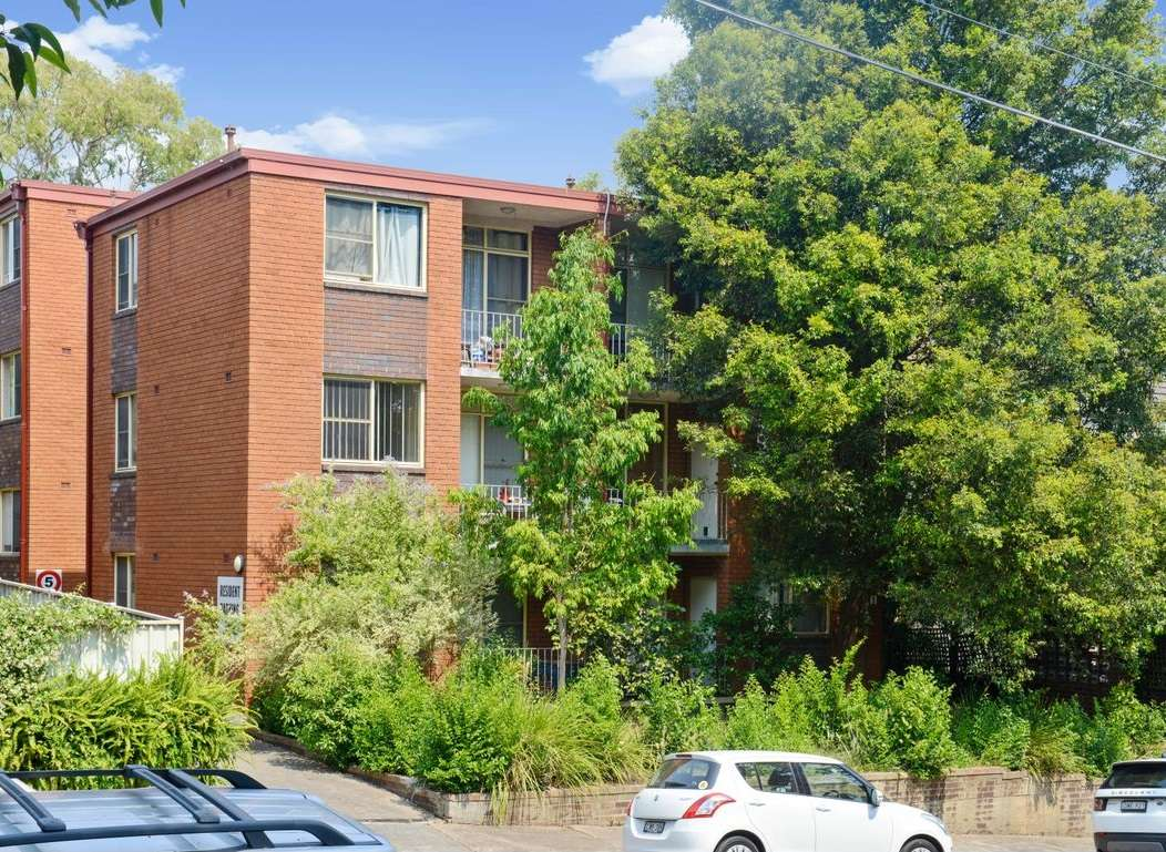 Main view of Homely unit listing, 11/1 Merchant St, Stanmore, NSW 2048