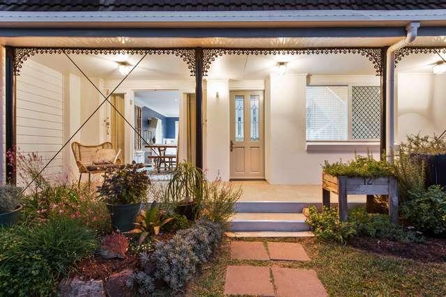 12 Jarrah Street, Keperra QLD 4054