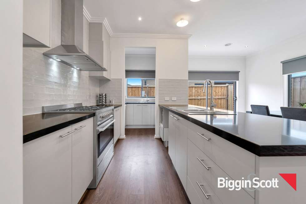 Fourth view of Homely house listing, 11 Portland Avenue, Truganina VIC 3029