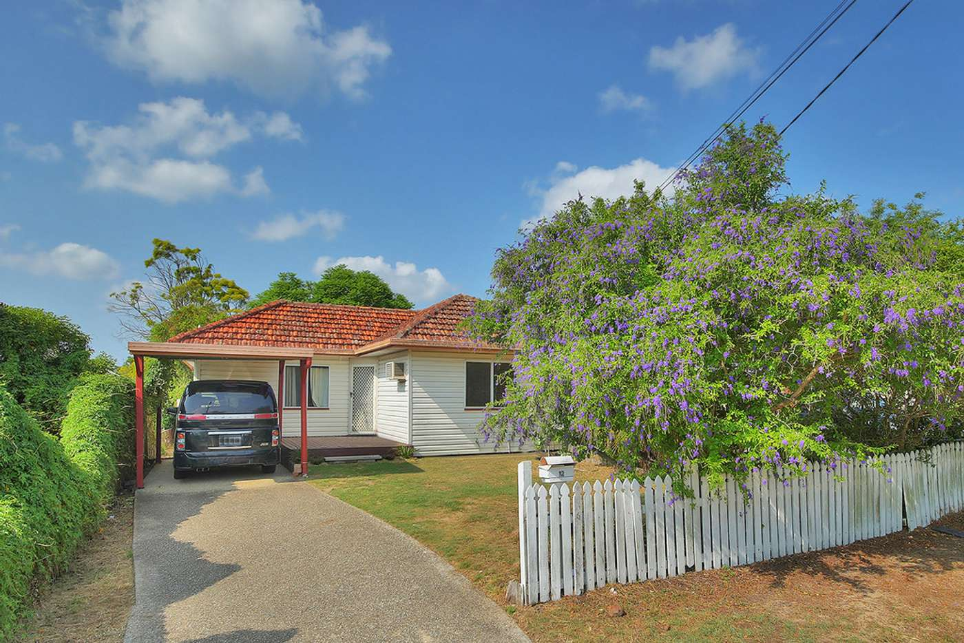 Main view of Homely house listing, 12 Hammersmith Street, Coopers Plains QLD 4108