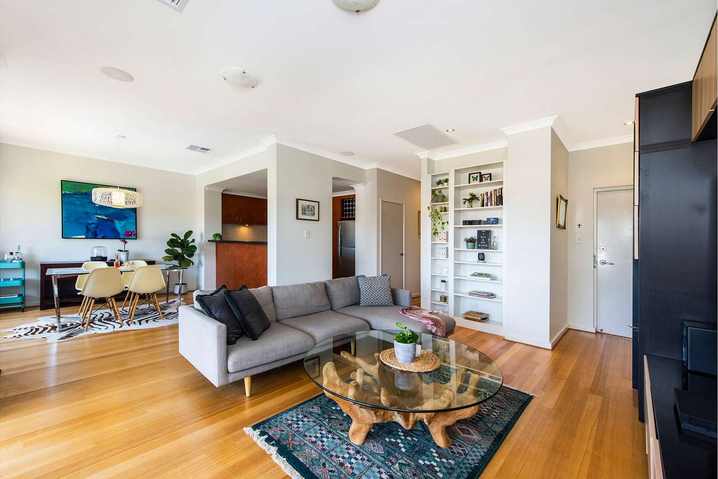 Main view of Homely apartment listing, 6/23 Hardy Street, South Perth WA 6151