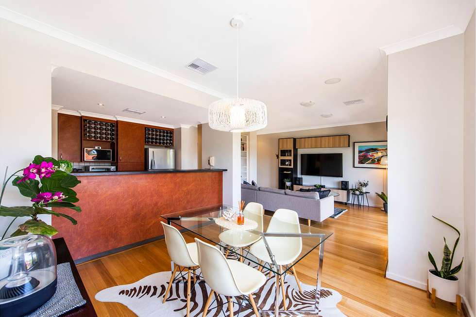 Second view of Homely apartment listing, 6/23 Hardy Street, South Perth WA 6151