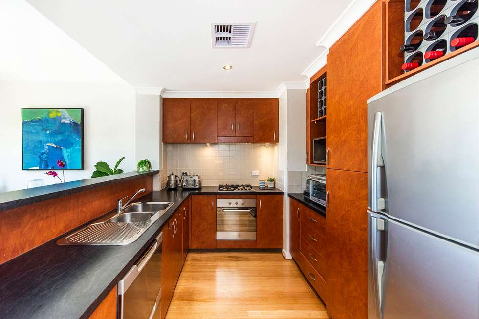 Fourth view of Homely apartment listing, 6/23 Hardy Street, South Perth WA 6151