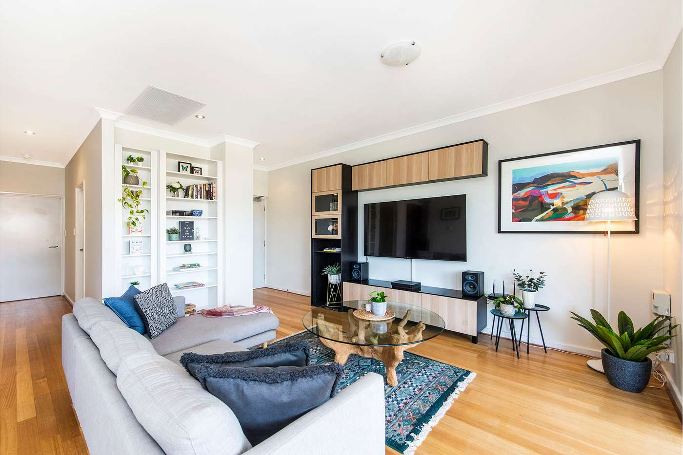Sixth view of Homely apartment listing, 6/23 Hardy Street, South Perth WA 6151