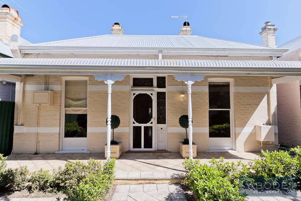Second view of Homely house listing, 243 Roberts Road, Subiaco WA 6008