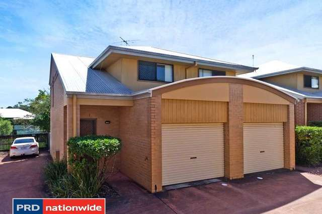 4/33 Alva Terrace, Gordon Park QLD 4031