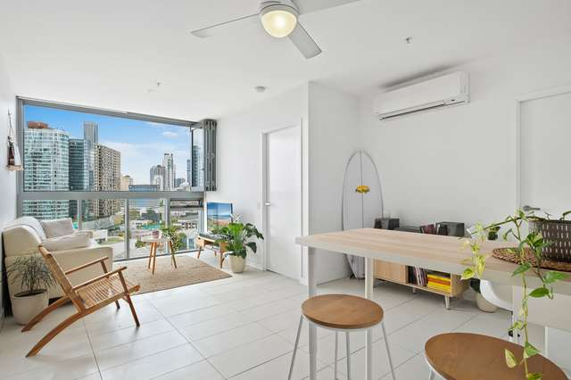 1607/348 Water Street, Fortitude Valley QLD 4006