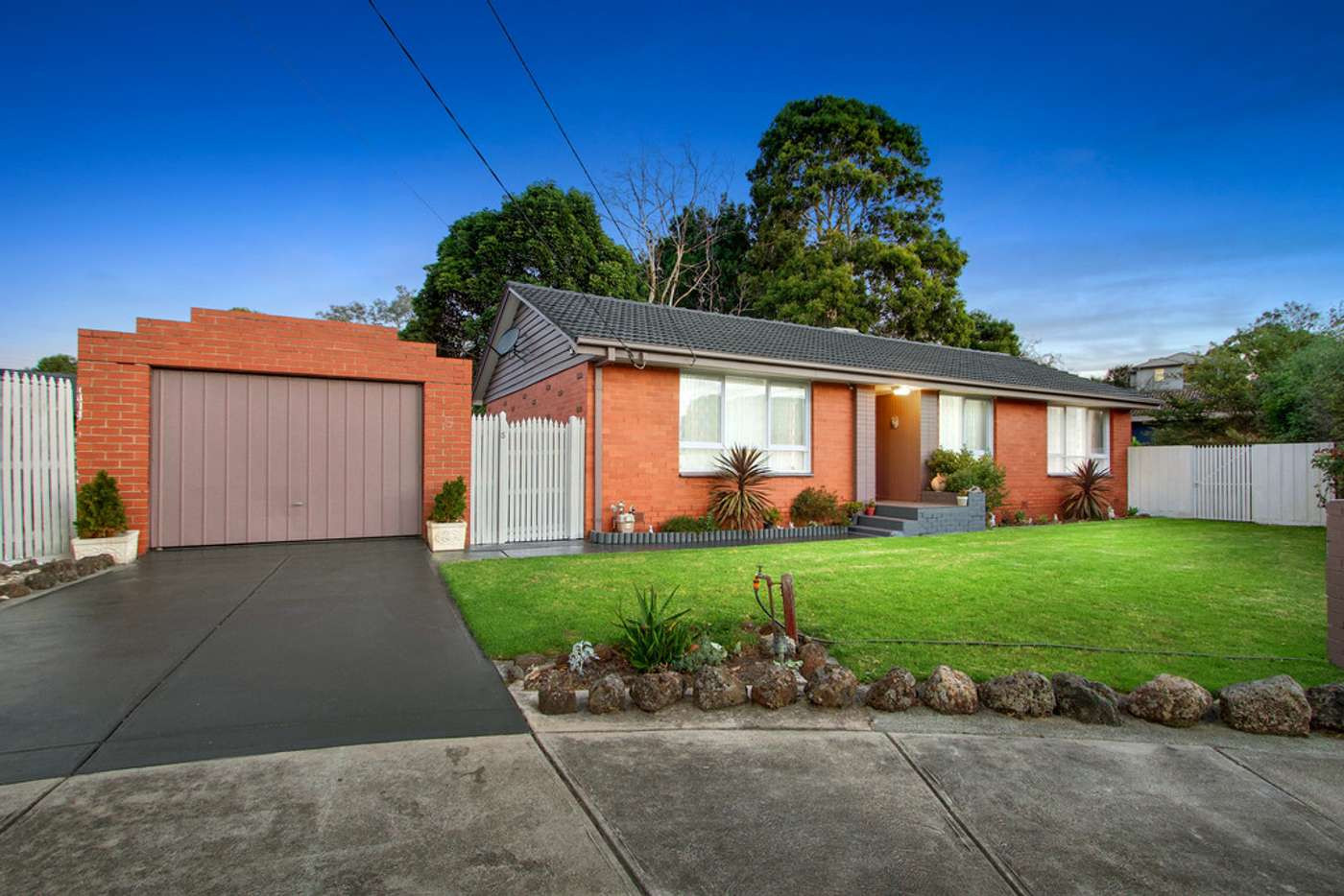 Main view of Homely house listing, 5 Tulum Court, Frankston VIC 3199
