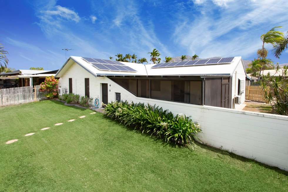 Second view of Homely house listing, 14 Allamanda Crescent, Annandale QLD 4814