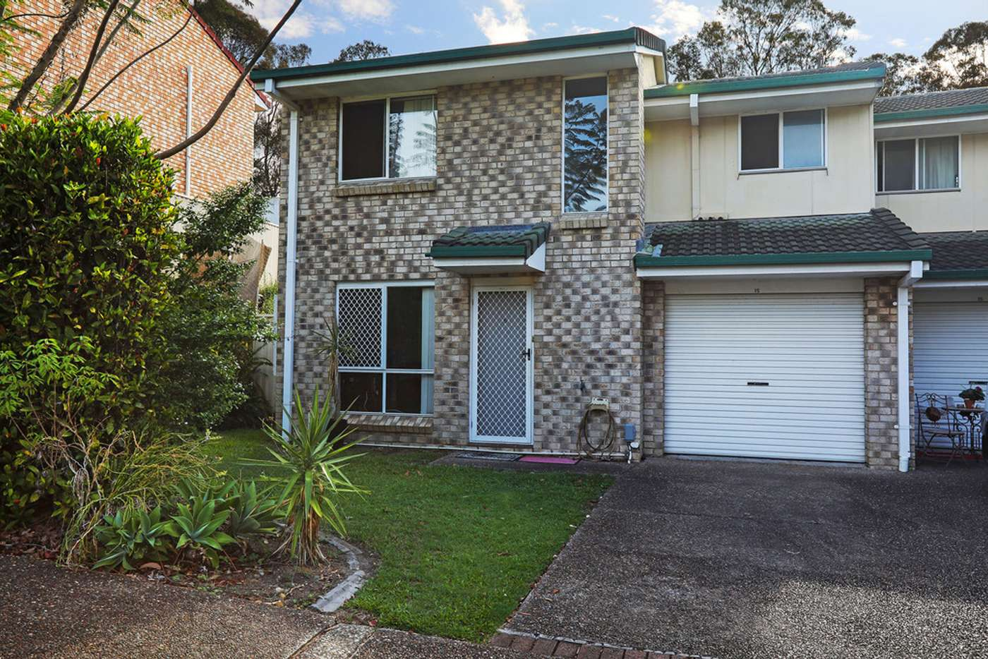 Main view of Homely unit listing, 15/8 Gooding Drive, Merrimac QLD 4226