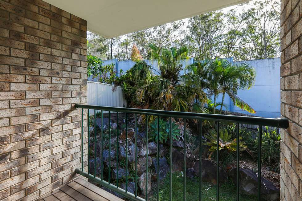 Second view of Homely unit listing, 15/8 Gooding Drive, Merrimac QLD 4226
