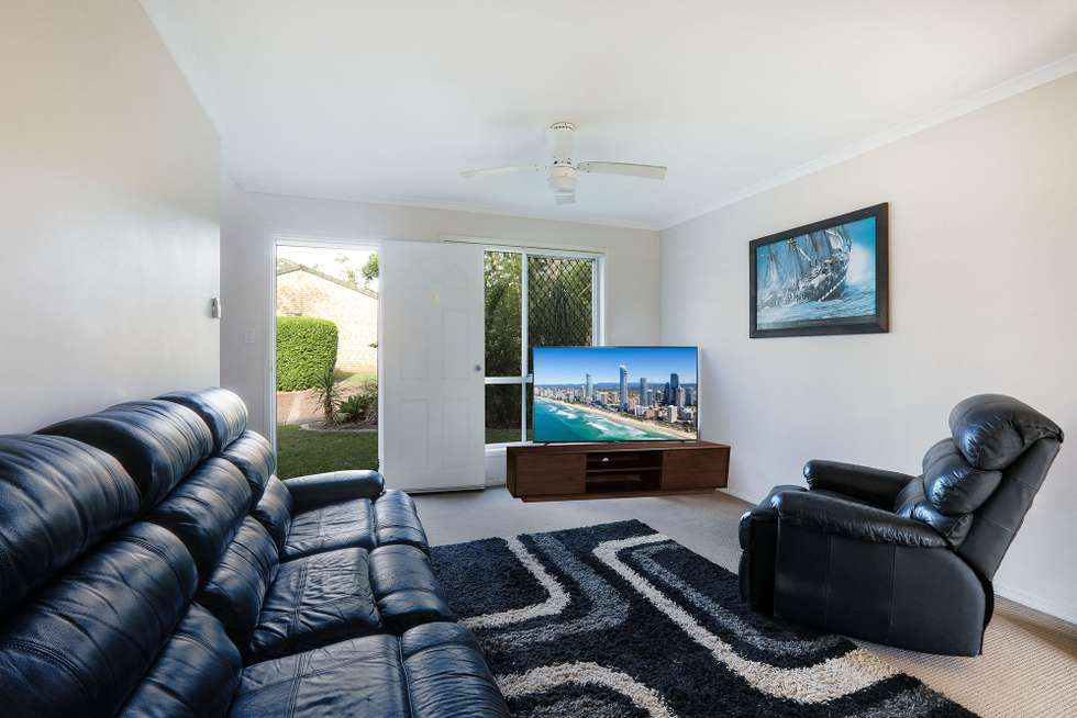 Third view of Homely unit listing, 15/8 Gooding Drive, Merrimac QLD 4226