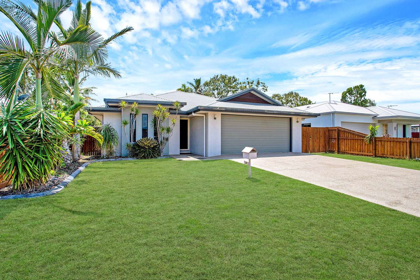 Main view of Homely house listing, 30 Schooner Avenue, Bucasia QLD 4750