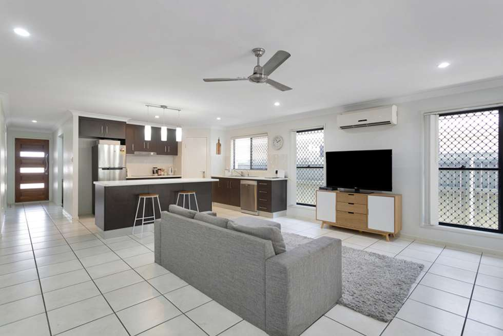 Fifth view of Homely house listing, 30 Schooner Avenue, Bucasia QLD 4750