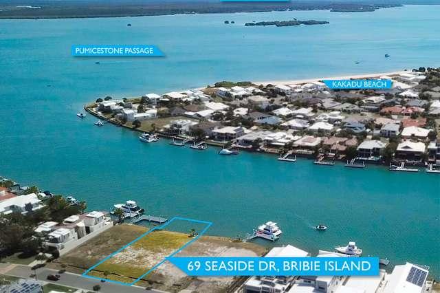 69 Seaside Drive, Banksia Beach QLD 4507