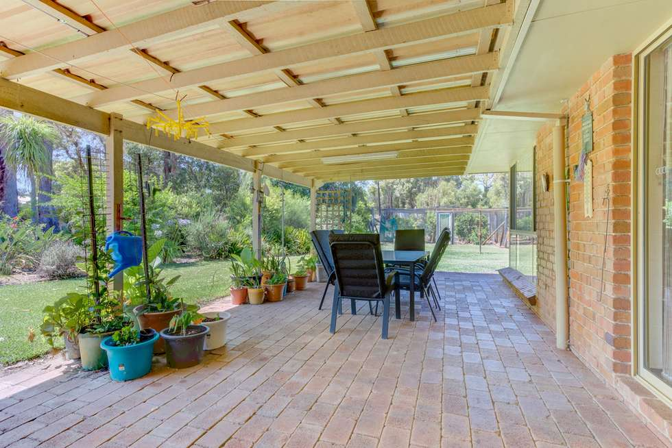 Second view of Homely house listing, 5 Turner Place, Gelorup WA 6230