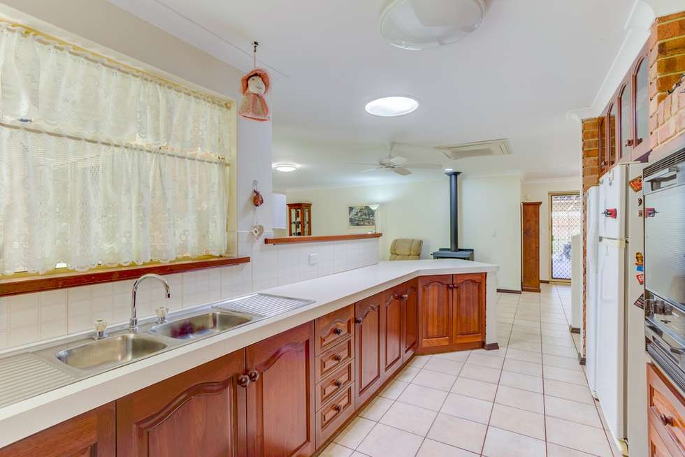 Fifth view of Homely house listing, 5 Turner Place, Gelorup WA 6230