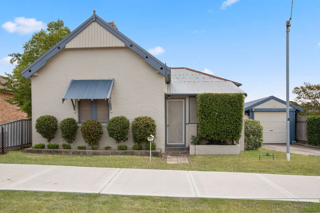 Main view of Homely house listing, 1/11 Brunswick Street, East Maitland, NSW 2323
