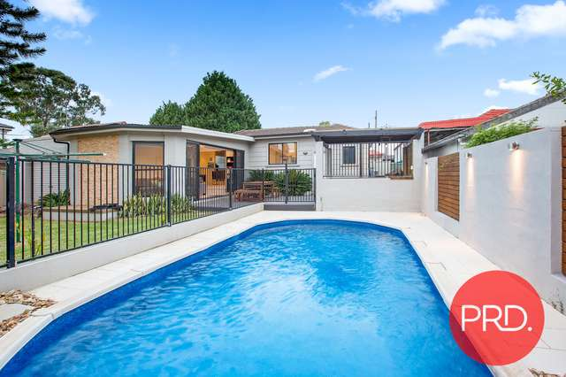 2 Clive Street, Revesby NSW 2212
