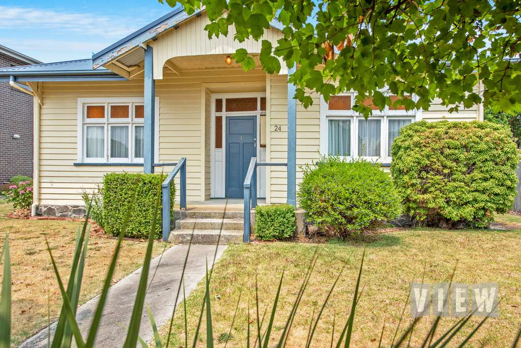 Main view of Homely house listing, 24 Water Street, Ulverstone, TAS 7315