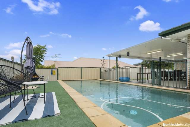 6 Marylin Tce, Eatons Hill QLD 4037