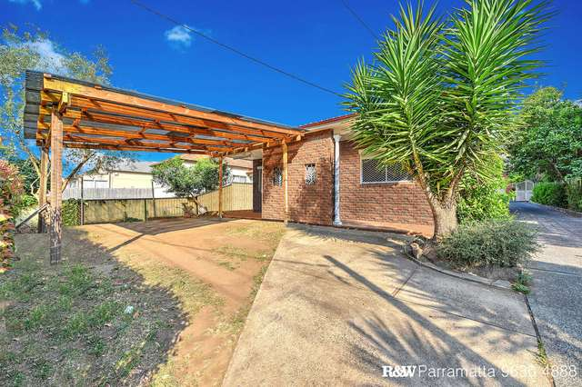 28 Railway Terrace, Granville NSW 2142