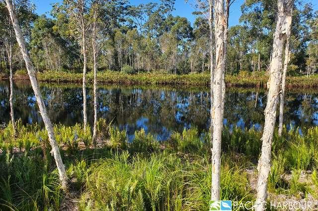 Lot 428 Freshwater Drive, Banksia Beach QLD 4507