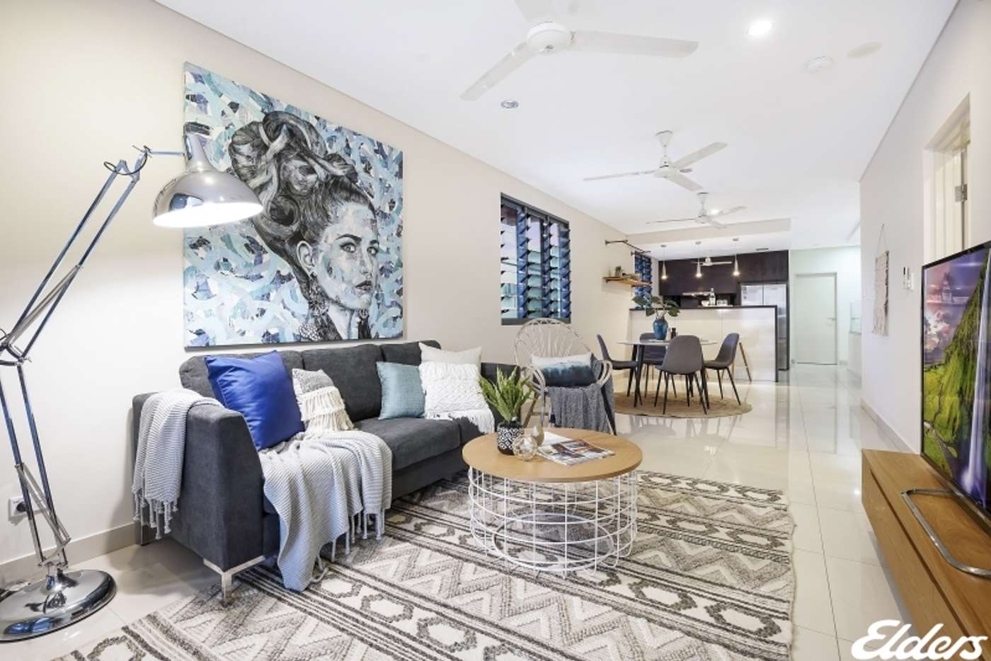Main view of Homely apartment listing, 1/5 Houston Street, Larrakeyah NT 820