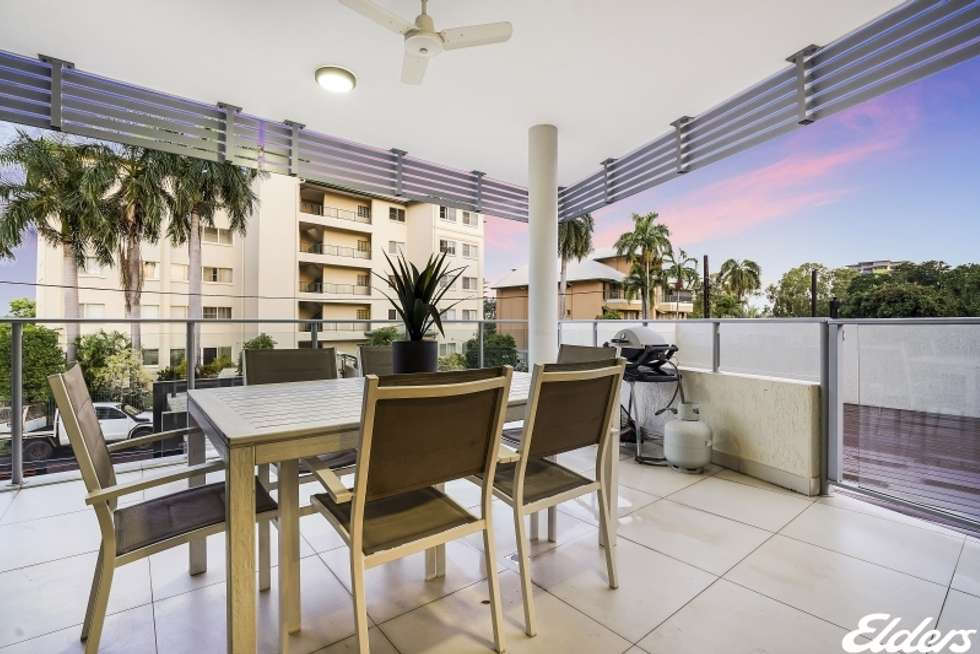 Third view of Homely apartment listing, 1/5 Houston Street, Larrakeyah NT 820