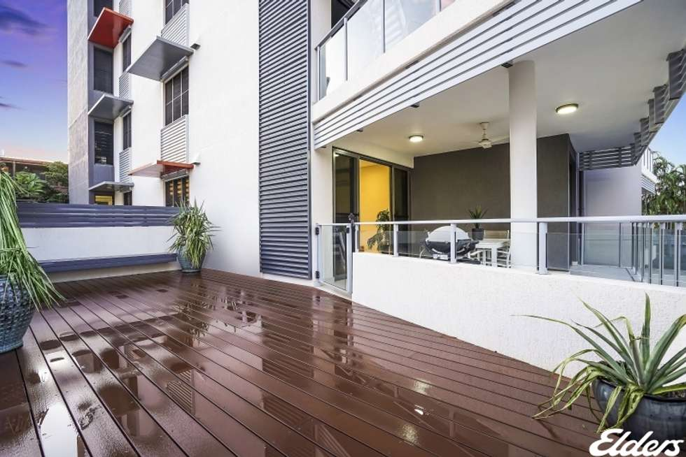 Fourth view of Homely apartment listing, 1/5 Houston Street, Larrakeyah NT 820