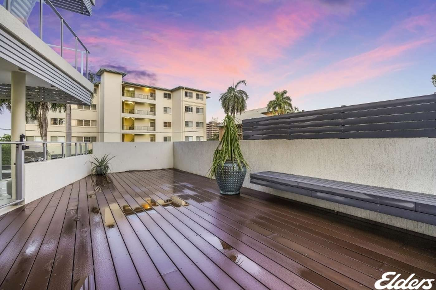 Fifth view of Homely apartment listing, 1/5 Houston Street, Larrakeyah NT 820
