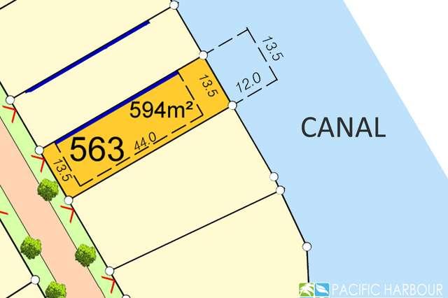 Lot 563 Aquila Circuit, Banksia Beach QLD 4507